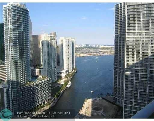 55 SE 6th St #3901, Miami, FL 33131 (MLS #F10287765) :: Castelli Real Estate Services
