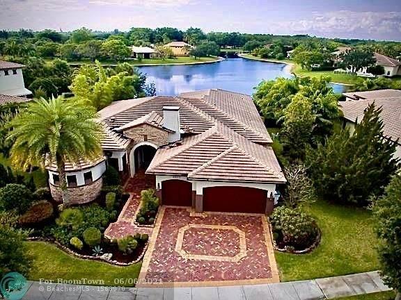 6875 Long Leaf Dr, Parkland, FL 33076 (#F10287784) :: Signature International Real Estate
