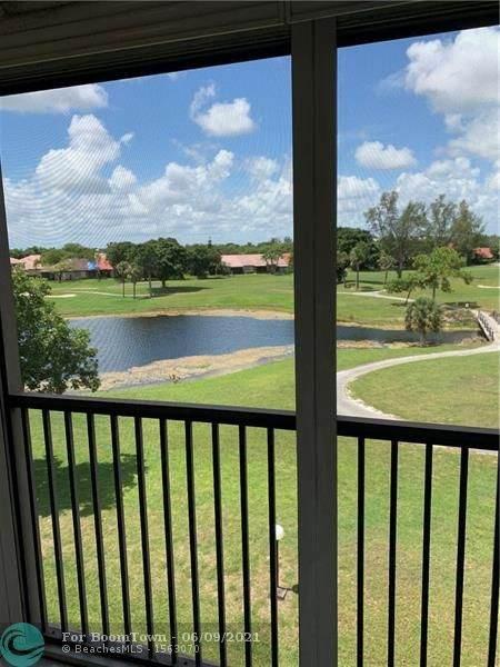 3485 Environ Blvd C409, Lauderhill, FL 33319 (#F10288057) :: Treasure Property Group