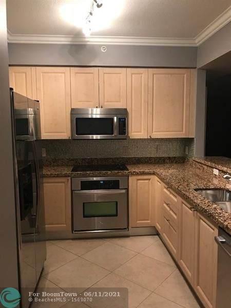 350 SE 2nd St #2230, Fort Lauderdale, FL 33301 (#F10288144) :: DO Homes Group