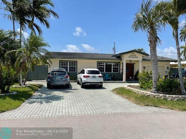 264 Algiers Ave, Lauderdale By The Sea, FL 33308 (MLS #F10288453) :: Castelli Real Estate Services