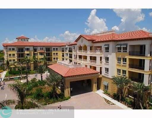 16102 Emerald Estates Dr #423, Weston, FL 33331 (MLS #F10288598) :: The Paiz Group
