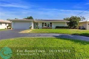 1090 SE 6th Ter, Pompano Beach, FL 33060 (#F10289077) :: Posh Properties
