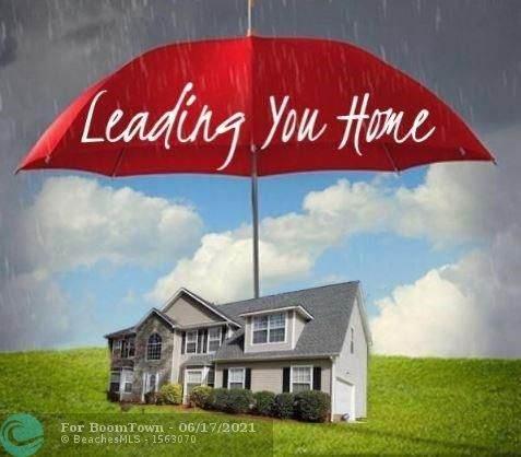 6270 18th St, Sunrise, FL 33313 (MLS #F10289142) :: Berkshire Hathaway HomeServices EWM Realty