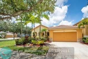 888 Vanda Ter, Weston, FL 33327 (MLS #F10289197) :: United Realty Group