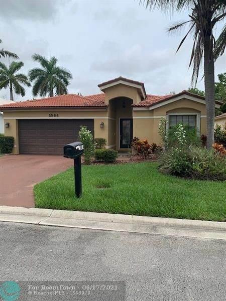 5564 American Cir, Delray Beach, FL 33484 (MLS #F10289454) :: The Jack Coden Group