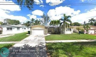 5060 SW 88th Ter, Cooper City, FL 33328 (MLS #F10289464) :: United Realty Group