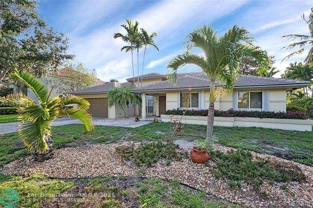 2940 Oak Tree Dr, Fort Lauderdale, FL 33309 (#F10289537) :: The Reynolds Team   Compass