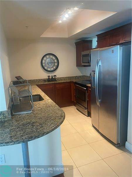 7275 SW 90 Way G509, Miami, FL 33156 (#F10289594) :: Treasure Property Group