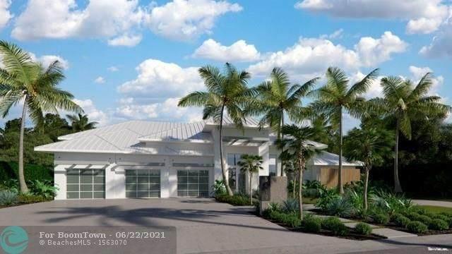5419 NE 31 AVENUE, Fort Lauderdale, FL 33308 (#F10289641) :: The Power of 2   Century 21 Tenace Realty