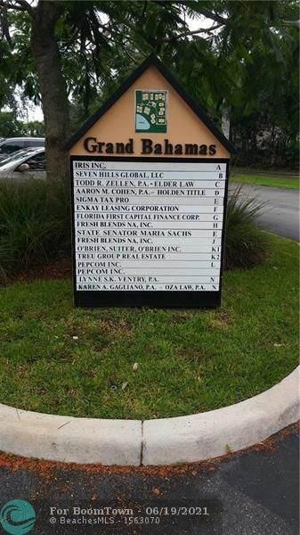 955 NW 17 F, Delray Beach, FL 33445 (#F10289704) :: Dalton Wade