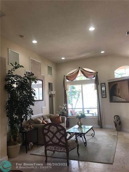 Pembroke Pines, FL 33028 :: GK Realty Group LLC