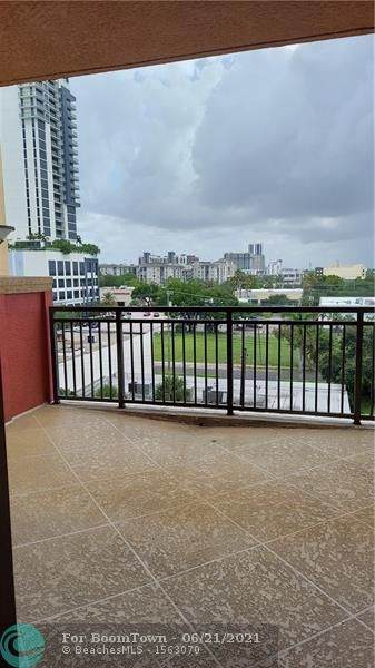 110 N Federal Hwy #508, Fort Lauderdale, FL 33301 (MLS #F10289813) :: THE BANNON GROUP at RE/MAX CONSULTANTS REALTY I