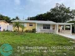 6780 Simms St, Hollywood, FL 33024 (MLS #F10289873) :: THE BANNON GROUP at RE/MAX CONSULTANTS REALTY I