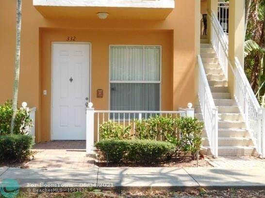 332 SW 14th Ave #332, Fort Lauderdale, FL 33312 (#F10289966) :: The Reynolds Team   Compass