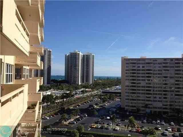 3300 NE 36th St #1519, Fort Lauderdale, FL 33308 (#F10289985) :: Dalton Wade