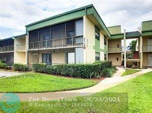4118 NW 88th Ave #207, Coral Springs, FL 33065 (#F10290255) :: The Reynolds Team   Compass