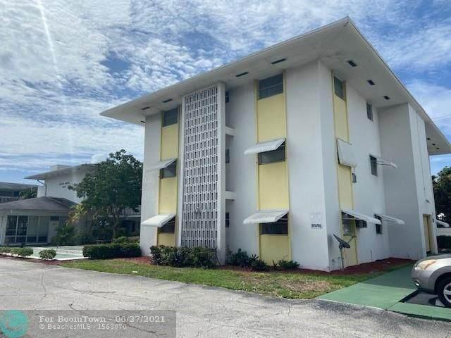 1250 E Sample Rd #208, Pompano Beach, FL 33064 (#F10290579) :: Dalton Wade