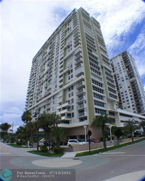 111 N Briny Ave 21-11, Pompano Beach, FL 33062 (#F10290871) :: DO Homes Group