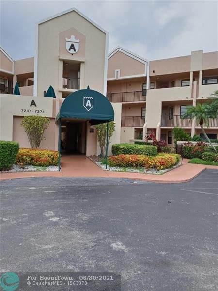 7253 Fairfax Dr #303, Tamarac, FL 33321 (#F10291115) :: Heather Towe | Keller Williams Jupiter