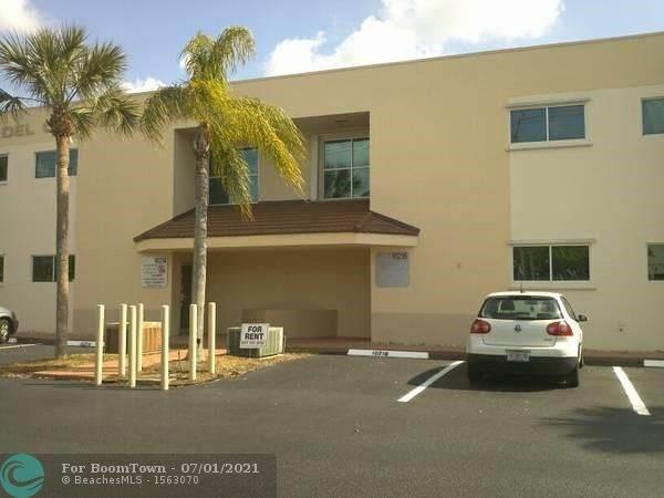 10216 NW 50th St #10216, Sunrise, FL 33351 (MLS #F10291317) :: GK Realty Group LLC