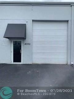 4052 N 30th Avenue, Hollywood, FL 33020 (#F10291549) :: Treasure Property Group