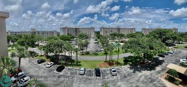 2650 S Course Dr #603, Pompano Beach, FL 33069 (#F10291657) :: Dalton Wade