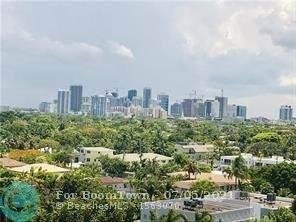 900 NE 18th Ave #903, Fort Lauderdale, FL 33304 (#F10291738) :: The Rizzuto Woodman Team
