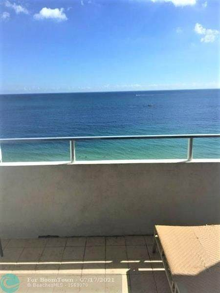 4040 Galt Ocean Dr #804, Fort Lauderdale, FL 33308 (#F10293105) :: The Rizzuto Woodman Team