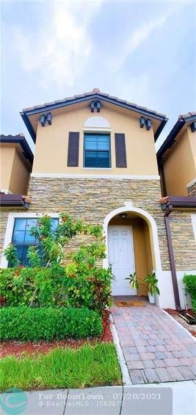 9215 W 33rd Ln, Hialeah, FL 33018 (MLS #F10293166) :: GK Realty Group LLC