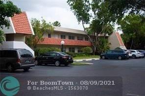 801 Cypress Blvd #103, Pompano Beach, FL 33069 (#F10293707) :: The Power of 2   Century 21 Tenace Realty