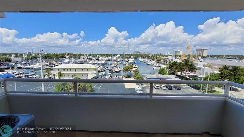 545 Fort Lauderdale Beach Blvd - Photo 1