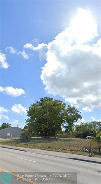 2550 NW 19th St, Fort Lauderdale, FL 33311 (MLS #F10293812) :: Green Realty Properties