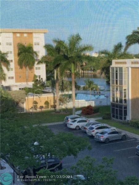 3040 NE 16th Ave #410, Oakland Park, FL 33334 (#F10293903) :: Baron Real Estate