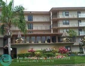 9235 SW 8th St #406, Boca Raton, FL 33428 (#F10294147) :: DO Homes Group