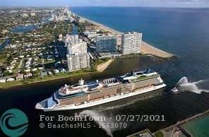 2100 S Ocean Lane #1607, Fort Lauderdale, FL 33316 (MLS #F10294173) :: Patty Accorto Team