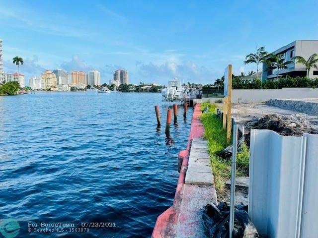 536 Intracoastal Dr, Fort Lauderdale, FL 33304 (#F10294175) :: DO Homes Group