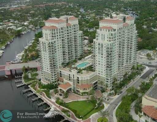 610 W Las Olas Bl 1014N, Fort Lauderdale, FL 33312 (#F10294181) :: DO Homes Group