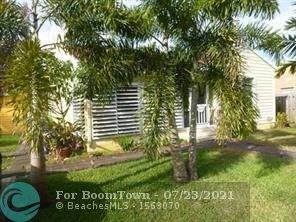 1635 Hayes St, Hollywood, FL 33020 (#F10294197) :: DO Homes Group