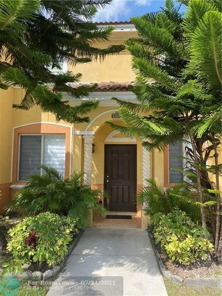 1592 SE 27th Ct #175, Homestead, FL 33035 (MLS #F10294250) :: Castelli Real Estate Services