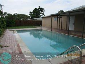 1520 NE 43rd St, Pompano Beach, FL 33064 (#F10294763) :: Dalton Wade