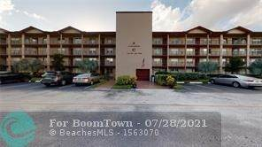 1200 SW 130th Ave #111, Pembroke Pines, FL 33027 (#F10294823) :: DO Homes Group