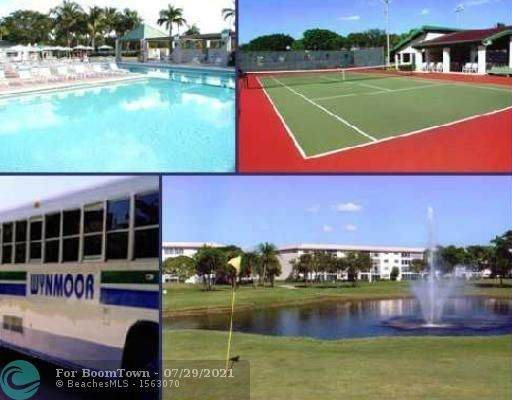2405 Antigua Cir M4, Coconut Creek, FL 33066 (MLS #F10294848) :: Castelli Real Estate Services