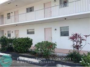 410 W Palm Street #4, Lantana, FL 33462 (#F10294920) :: Posh Properties