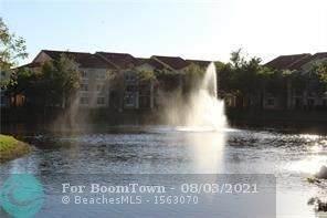 405 Villa Cir #405, Boynton Beach, FL 33435 (#F10294928) :: The Power of 2 | Century 21 Tenace Realty