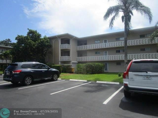2721 Garden Dr #204, Lake Worth Beach, FL 33461 (#F10294968) :: Treasure Property Group