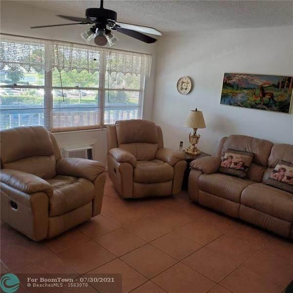 135 Westbury G #135, Deerfield Beach, FL 33442 (#F10294979) :: Posh Properties