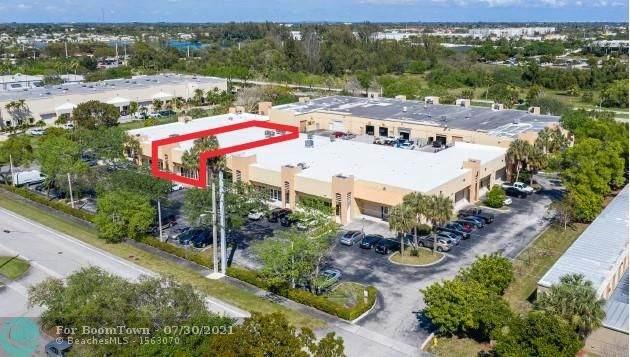 5389 N Nob Hill Rd #5389, Sunrise, FL 33351 (MLS #F10295085) :: GK Realty Group LLC