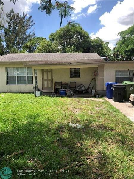 Fort Lauderdale, FL 33311 :: The Rizzuto Woodman Team
