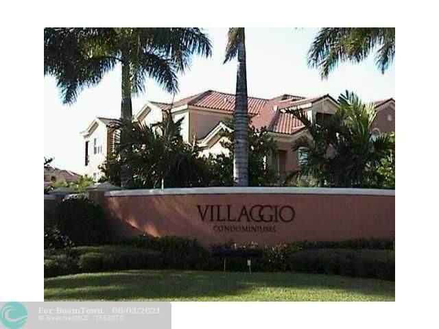 4602 SW 160 AV #511, Miramar, FL 33027 (MLS #F10295196) :: Green Realty Properties